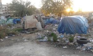 2015-11_Migrant Camp in Fès